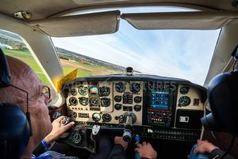 D-EEBT - Private Beechcraft 33 Debonair / Bonanza