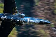 ZK027 - Royal Air Force British Aerospace Hawk T.2 aircraft