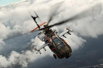 Q-17 - Netherlands - Air Force Boeing AH-64D Apache