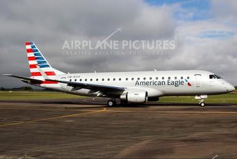 PR-EAH - American Eagle Embraer ERJ-175 (170-200)