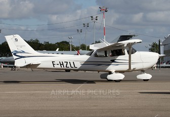 F-HZLL - Private Cessna 172 Skyhawk (all models except RG)