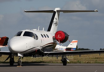 F-HSHA - Private Cessna 510 Citation Mustang