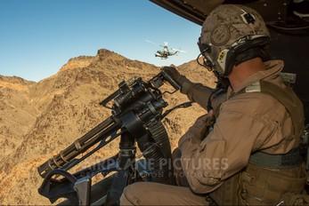 168501 - USA - Marine Corps Bell UH-1Y Venom