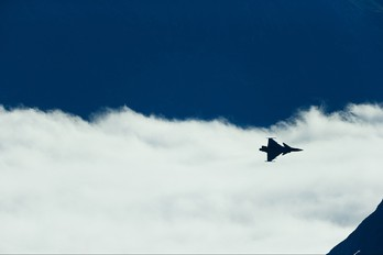 - - Sweden - Air Force SAAB JAS 39C Gripen
