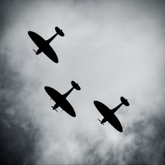 - - Private Supermarine Spitfire