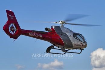 N858HW - Memphis Medical Center Eurocopter EC130 (all models)