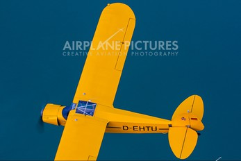 D-EHTU - Private Piper J3 Cub