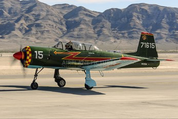 N620DM - Private NanChang CJ-6A