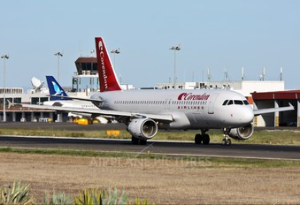 YL-LCJ - Smart Lynx Airlines Airbus A320