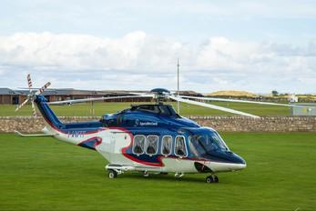 I-AWTF - Private Agusta / Agusta-Bell AB 139