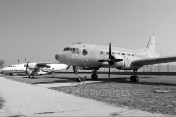 97 - Bulgaria - Air Force Ilyushin Il-14 (all models)