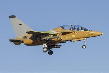 CSX55152 - Italy - Air Force Leonardo- Finmeccanica M-346 Master/ Lavi/ Bielik