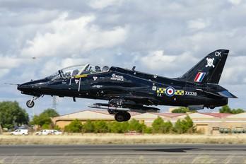 XX339 - Royal Air Force British Aerospace Hawk T.1/ 1A