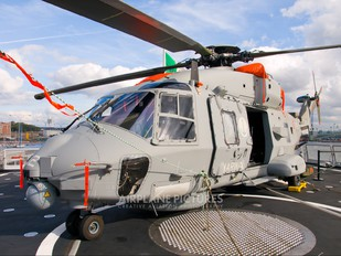 MM81578 - Italy - Navy NH Industries NH90 NFH