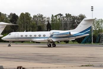 N450AB - Private Gulfstream Aerospace G-IV,  G-IV-SP, G-IV-X, G300, G350, G400, G450