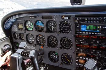 PP-ACS - Private Cessna 172 Skyhawk (all models except RG)