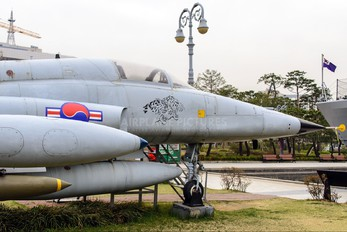 89-046 - Korea (South) - Air Force Northrop F-5A Freedom Fighter