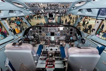 ZA147 - Royal Air Force Vickers VC-10 K.3