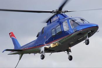 G-MSVI - Private Agusta / Agusta-Bell A 109S Grand