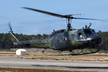 72+88 - Germany - Army Bell UH-1D Iroquois