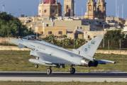 ZK091 - Saudi Arabia - Air Force Eurofighter Typhoon FGR.4 aircraft