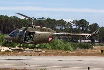 3C-OA - Austria - Air Force Bell OH-58B Kiowa