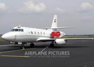 A6-KAH - ExecuJet Middle East  Lockheed L-1329 JetStar