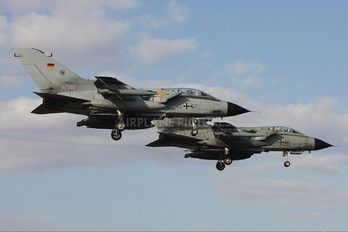 42+67 - Germany - Air Force Panavia Tornado - IDS