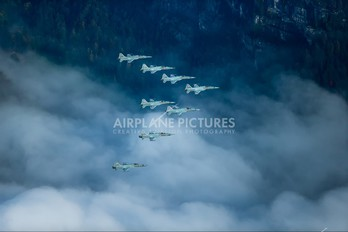 - - Switzerland - Air Force Northrop F-5E Tiger II