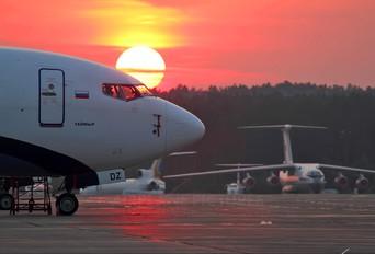 VQ-BDZ - NordStar Airlines Boeing 737-800
