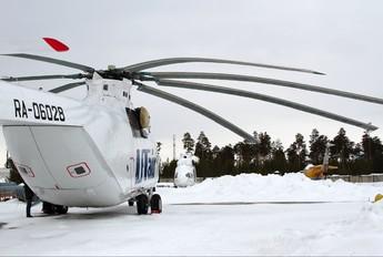 RA-06028 - UTair Mil Mi-26