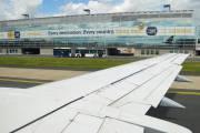 D-ABEE - Lufthansa Boeing 737-300 aircraft
