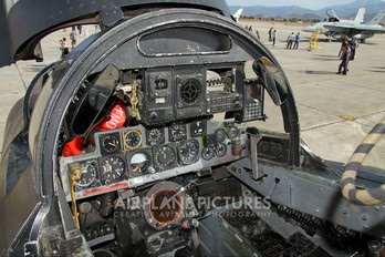 7500 - Greece - Hellenic Air Force McDonnell Douglas RF-4E Phantom II