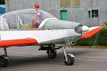 G-EHMM - Private Robin DR.400 series