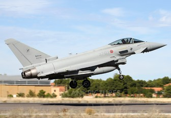 MM7316 - Italy - Air Force Eurofighter Typhoon