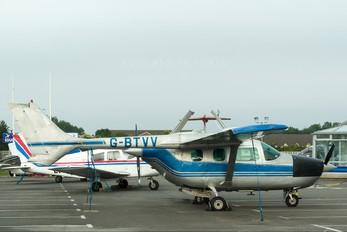 G-BTVV - Private Cessna 337 Skymaster