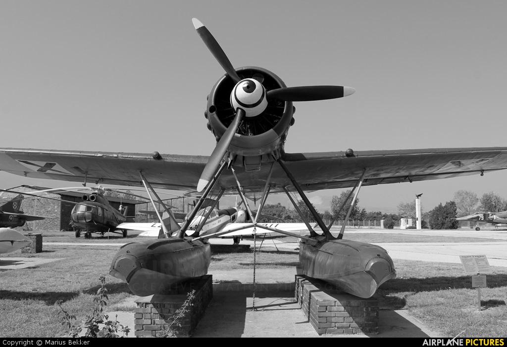 Bulgaria - Air Force 1 aircraft at Plovdiv - Krumovo/Museum of Bulgarian Aviation