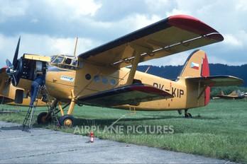 OK-KIP - Air Special Antonov An-2