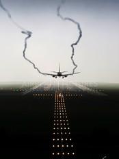 EI-DHC - Ryanair Boeing 737-800