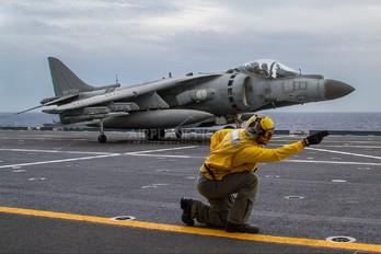 MM7201 - Italy - Navy McDonnell Douglas AV-8B Harrier II