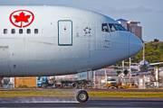 C-FOCA - Air Canada Boeing 767-300ER aircraft
