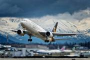 N344UP - UPS - United Parcel Service Boeing 767-300F aircraft