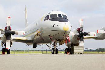 60+05 - Germany - Navy Lockheed P-3C Orion