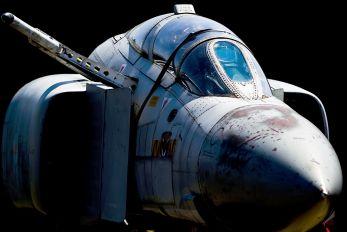XV490 - Royal Air Force McDonnell Douglas F-4M Phantom FGR.2