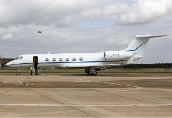 T7-TIL - Private Gulfstream Aerospace G-IV,  G-IV-SP, G-IV-X, G300, G350, G400, G450