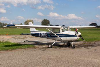 I-CRAC - Private Cessna 150