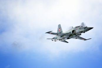 J-3065 - Switzerland - Air Force Northrop F-5E Tiger II