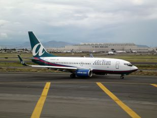 N344AT - AirTran Boeing 737-700