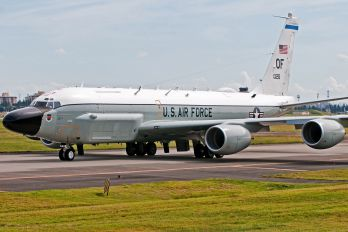 62-4126 - USA - Air Force Boeing RC-135W Rivet Joint