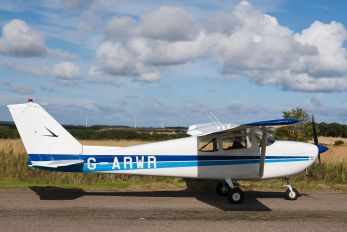G-ARWR - Private Cessna 172 Skyhawk (all models except RG)